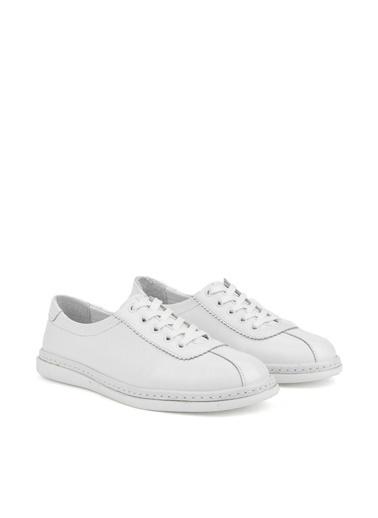 Ziya Ayakkabı Beyaz